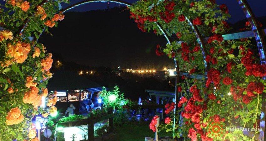 Vedere de ansamblu Hotel Belvedere Brasov
