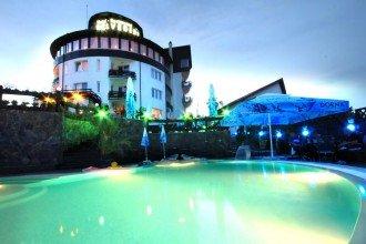 Imagine Hotel Belvedere Brasov