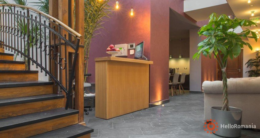 Foto Hotel Boutique Antler