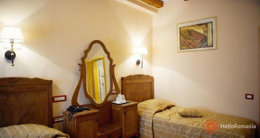Imagine Hotel Casa Wagner