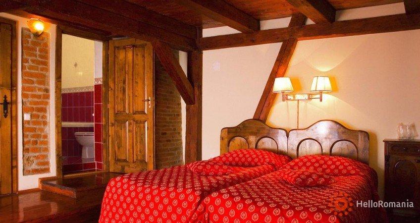 Imagine Hotel Casa Wagner Brașov