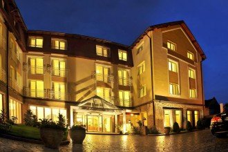 Accommodation Hotel Citrin