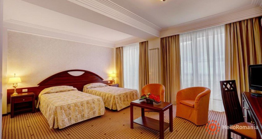 Cazare Hotel Citrin Brașov