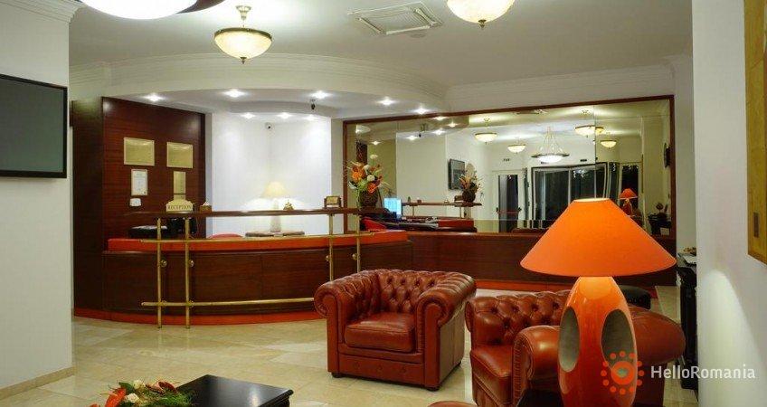 Imagine Hotel Citrin