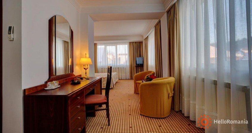 Imagine Hotel Citrin Brașov
