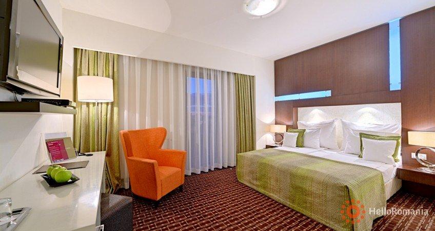 Cazare Hotel Cubix
