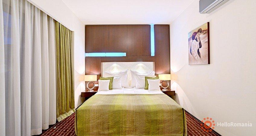 Foto Hotel Cubix Brasov