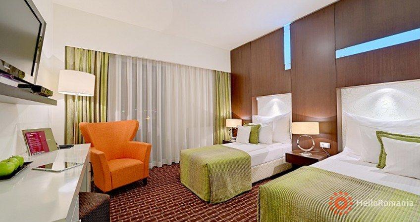 Imagine Hotel Cubix