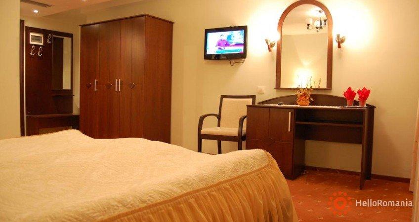 Imagine Hotel Esprit Brașov