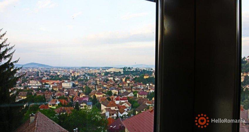 Vedere de ansamblu Hotel Esprit