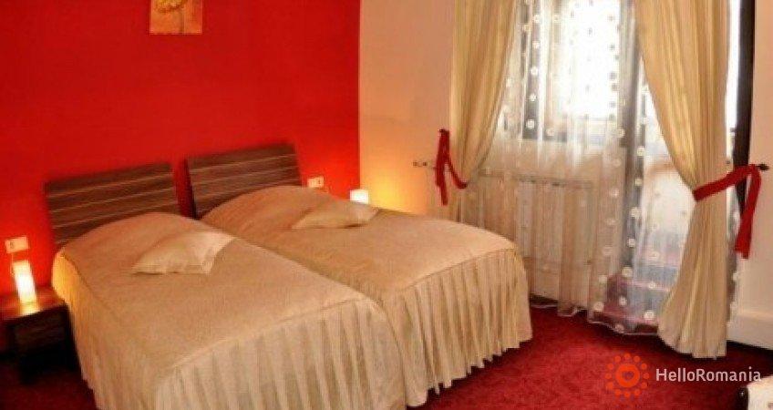 Cazare Hotel Gema