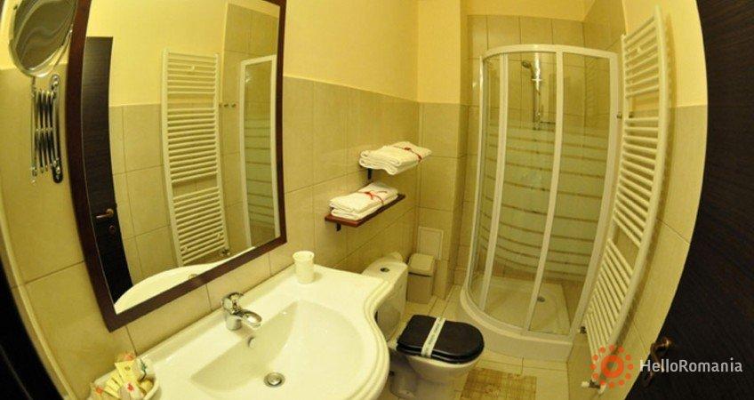 Imagine Hotel Gema Brasov