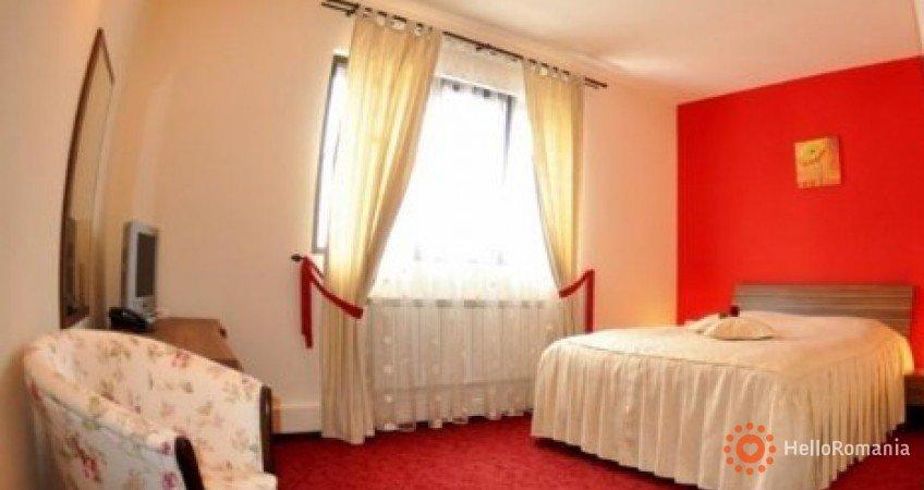 Foto Hotel Gema Brasov