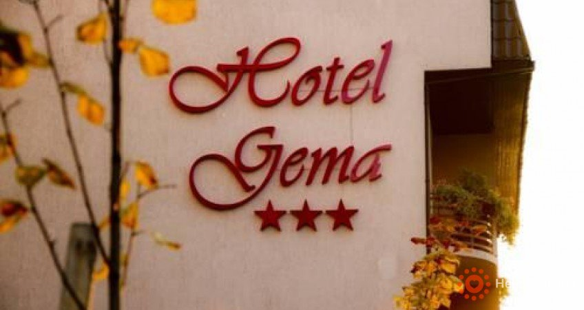 Galerie Hotel Gema Brasov