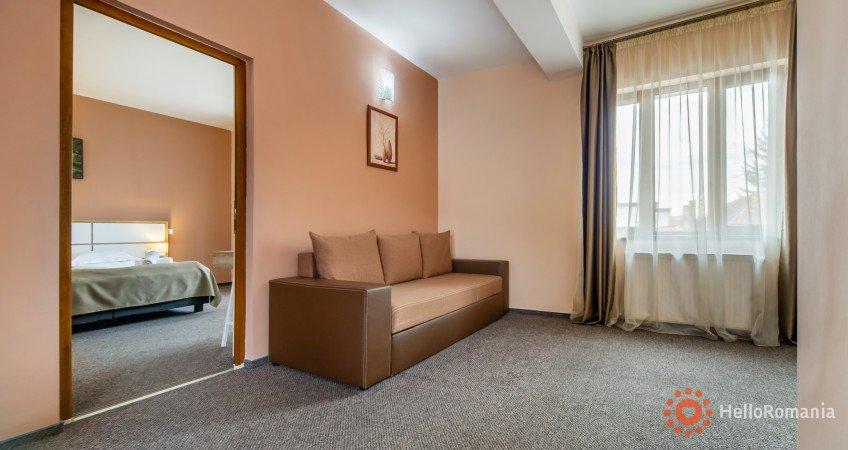 Galerie Hotel Long Street Brașov