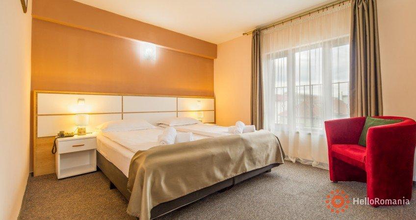 Imagine Hotel Long Street Brașov