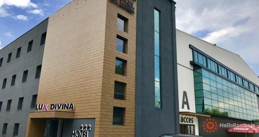 Galerie Hotel Lux Divina Brașov