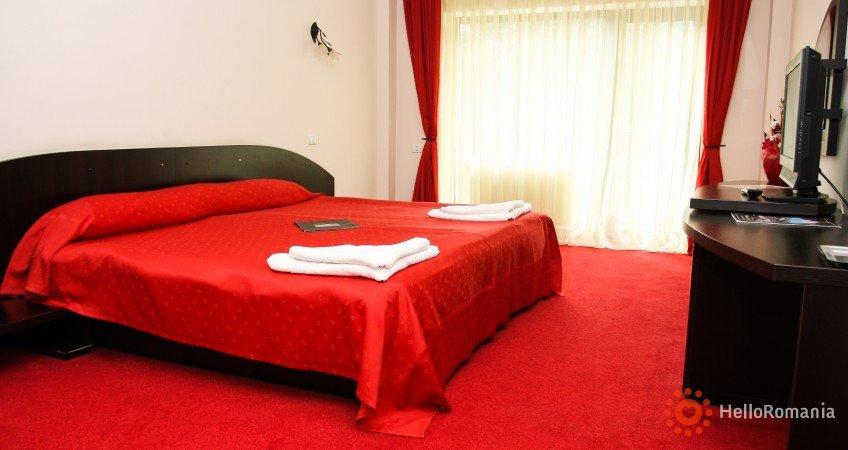Cazare Hotel Poiana Ursului Brașov