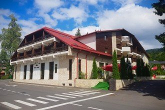 Accommodation Hotel Poiana Ursului Brașov