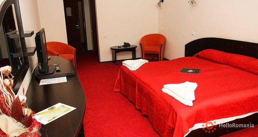 Cazare Hotel Poiana Ursului