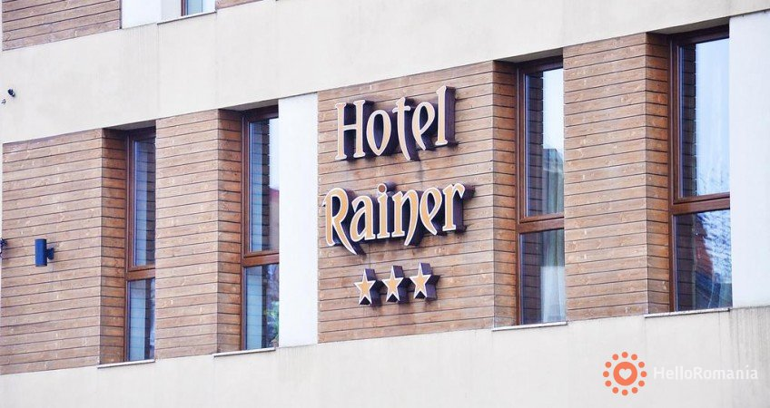 Cazare Hotel Rainer