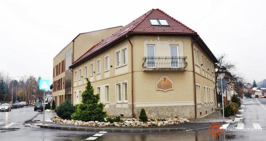 Galerie Hotel Rainer