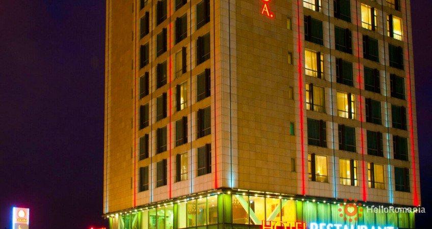 Cazare Hotel Ramada Brasov Brasov