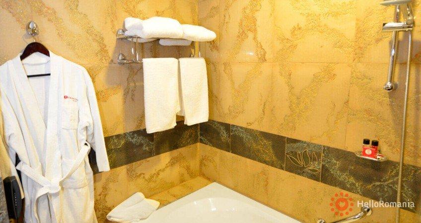 Foto Hotel Ramada Brasov Brasov