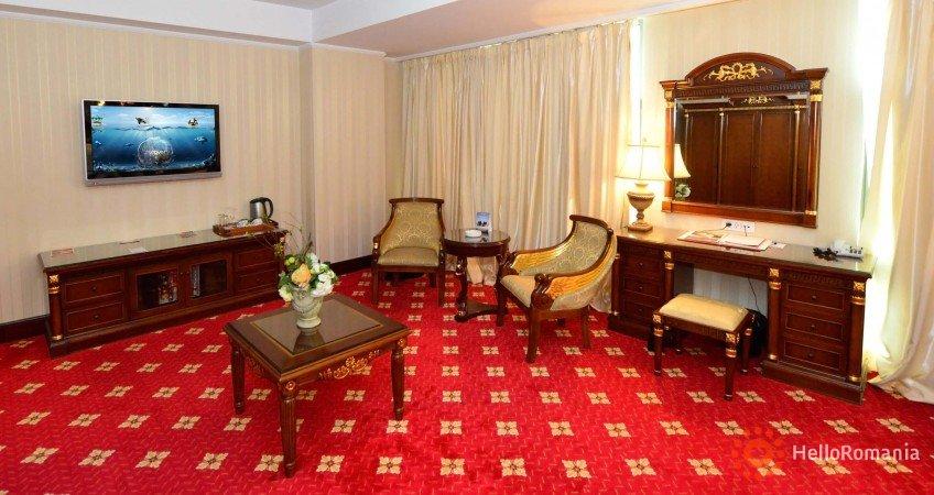 Cazare Hotel Ramada Brasov
