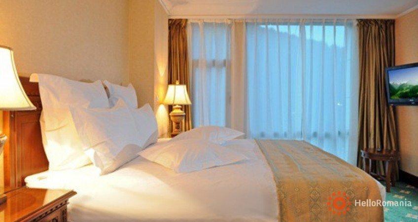 Foto Hotel Ramada Brasov
