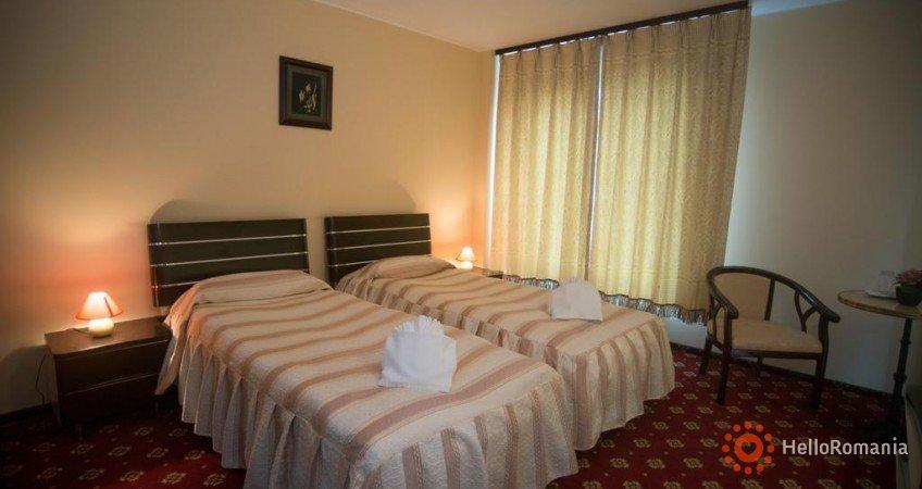 Imagine Hotel Regal Brasov