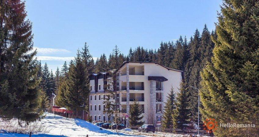 Cazare Hotel Rizzo Boutique Brașov