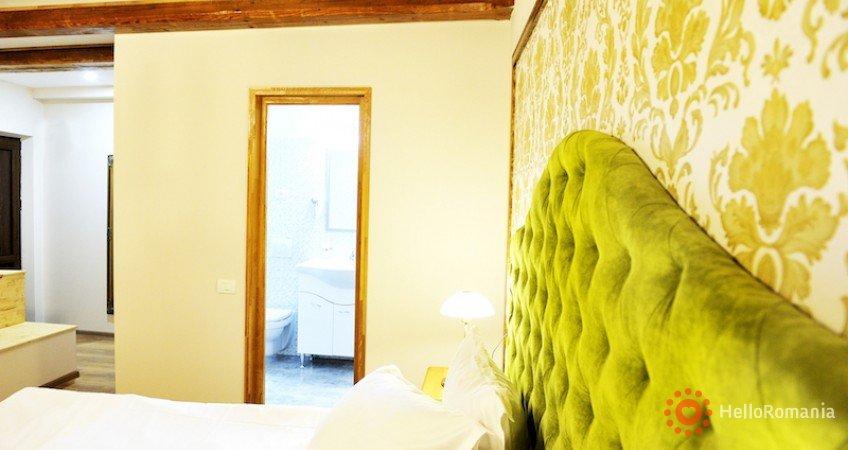 Imagine Hotel Safrano Palace Brașov