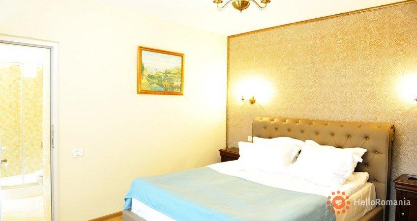 Cazare Hotel Safrano Palace Brașov