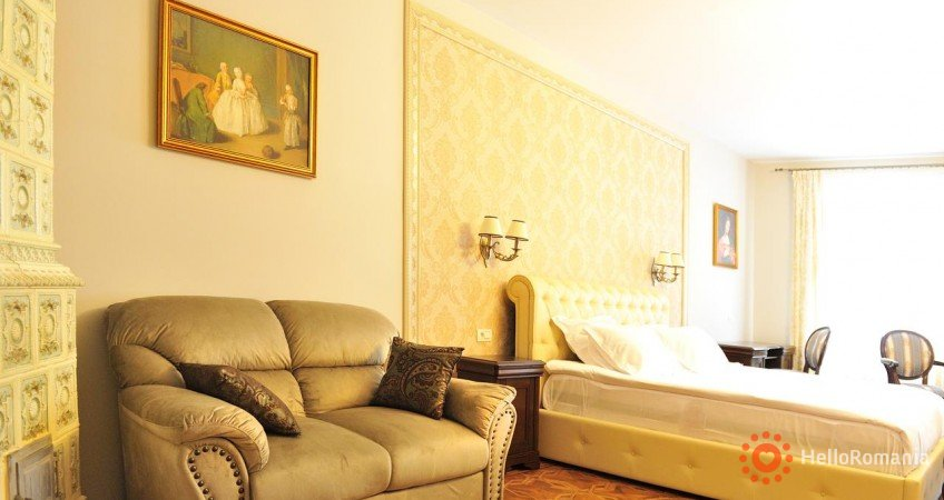 Galerie Hotel Safrano Palace
