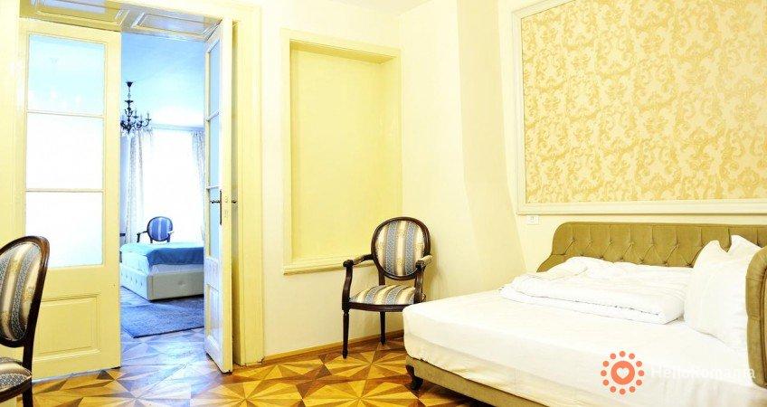 Foto Hotel Safrano Palace