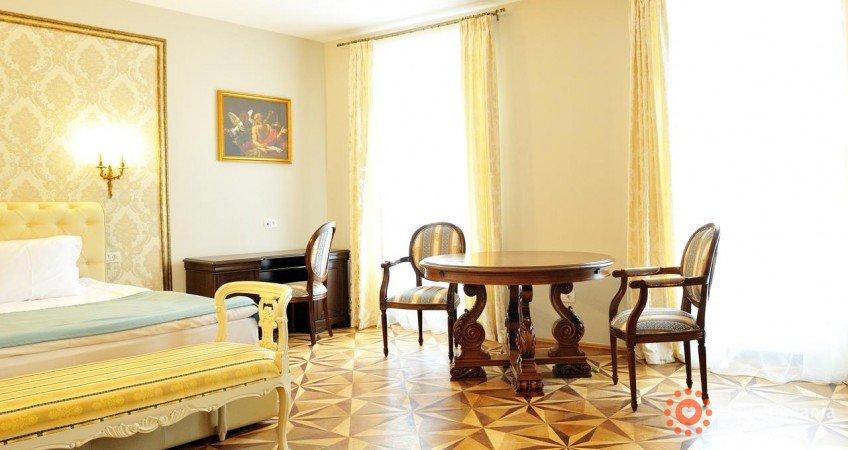 Galerie Hotel Safrano Palace Brașov
