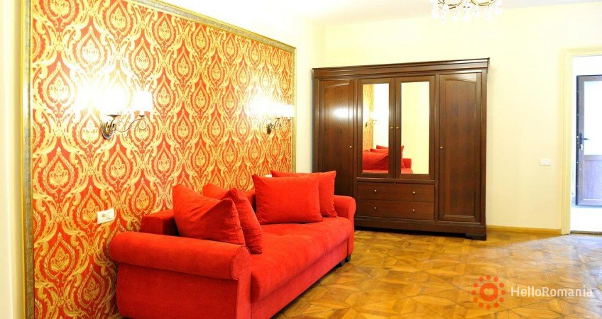 Cazare Safrano Palace Brașov
