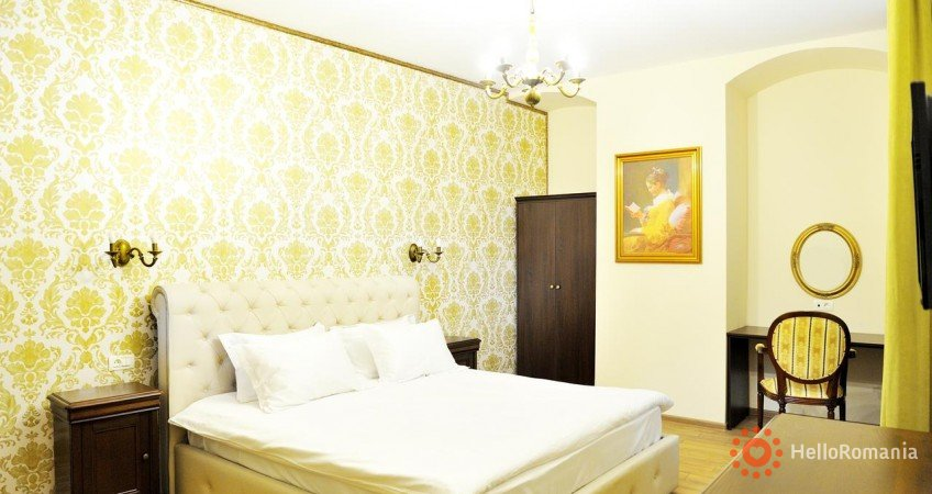 Imagine Hotel Safrano Palace