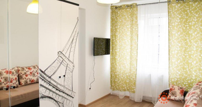 Galerie IQ Aparts Brasov