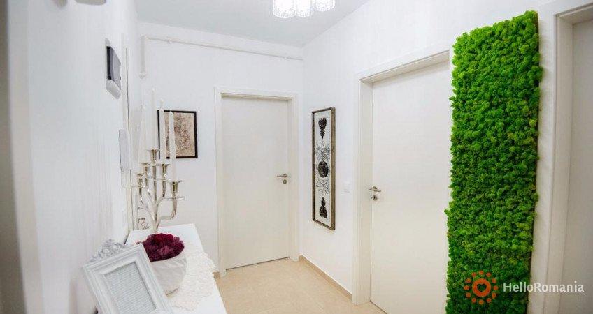 Galerie Luxury Apartment Avantgarden 3* Brașov