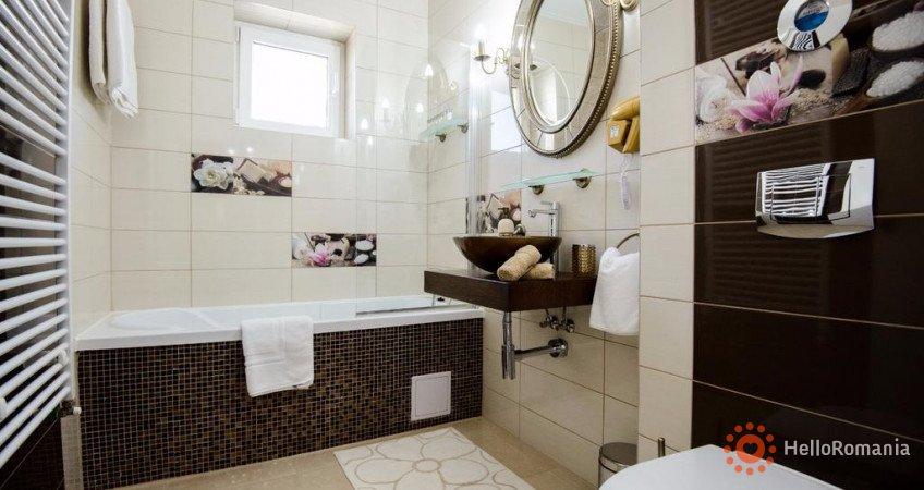 Cazare Luxury Apartment Avantgarden 3* Brașov