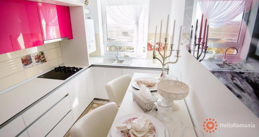 Cazare Luxury Apartment Avantgarden 3*