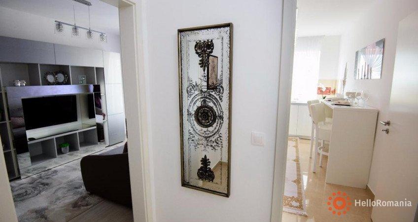 Galerie Luxury Apartment Avantgarden 3*