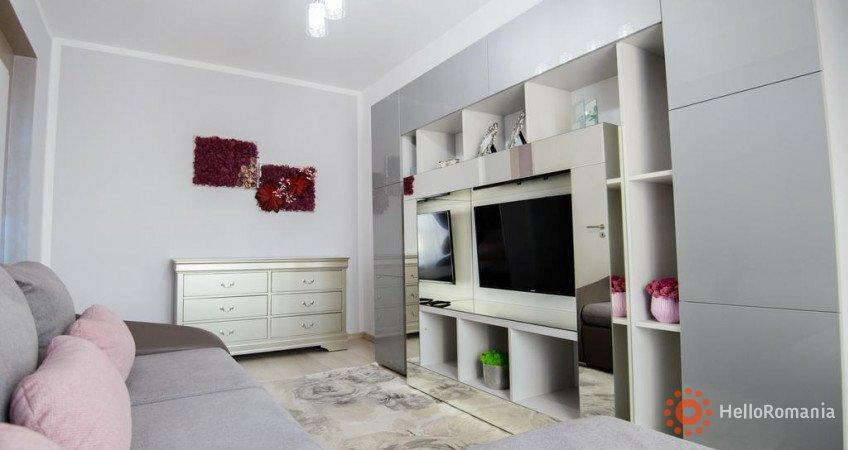 Vedere de ansamblu Luxury Apartment Avantgarden 3*