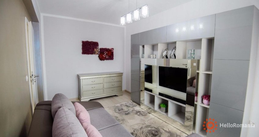Foto Luxury Apartment Avantgarden 3*