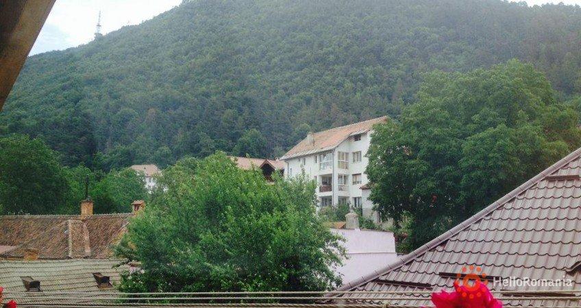 Foto Pensiunea Brasovu Vechi