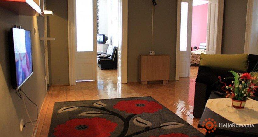 Galerie Pensiunea Casa Balcescu Brasov