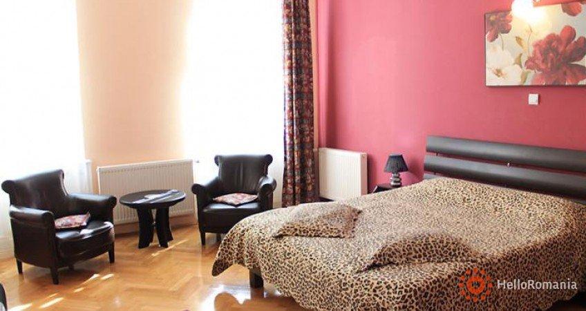 Foto Pensiunea Casa Balcescu