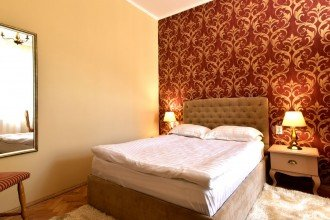 Accommodation Monte Verde Brasov